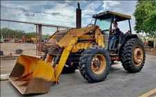 VALTRA VALTRA 985  2003/2003 AGROBILL Tratores & Implementos Agrícolas