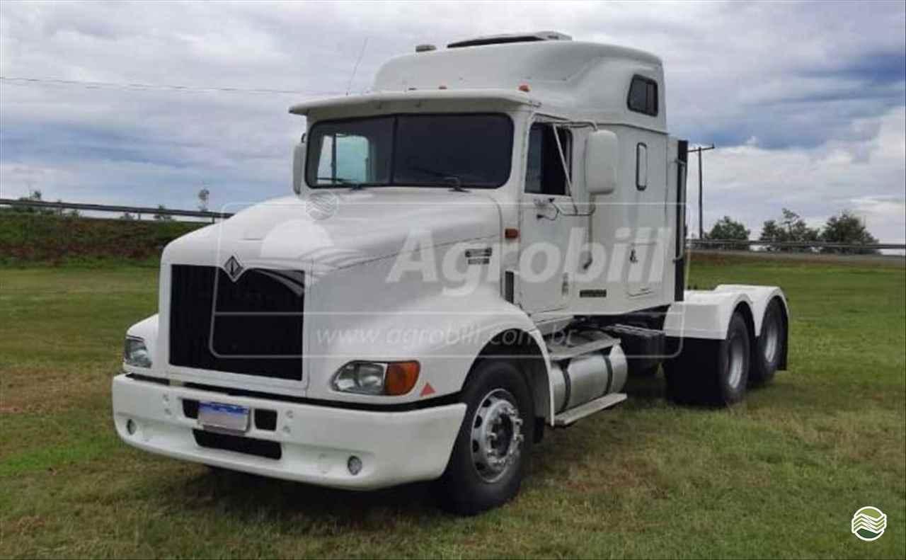 CAMINHAO INTERNATIONAL INTERNATIONAL 9200 Cavalo Mecânico Truck 6x2 AGROBILL Tratores & Implementos Agrícolas SALTINHO SÃO PAULO SP