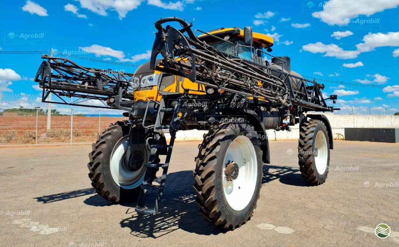 PULVERIZADOR VALTRA BS 3030 Tração 4x4 AGROBILL Tratores & Implementos Agrícolas SALTINHO SÃO PAULO SP