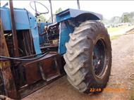 CBT CBT 8060  1990/1990 Mercadão da Terra Implementos Agrícolas
