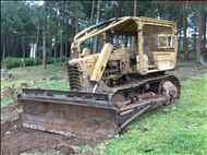 CATERPILLAR D4E  1984/1984 Agrícola Orimaq