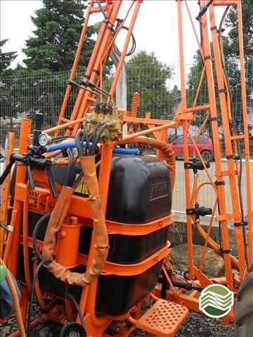 JACTO CONDOR 600 AM14 000000 2007/2007 BBR Tratores