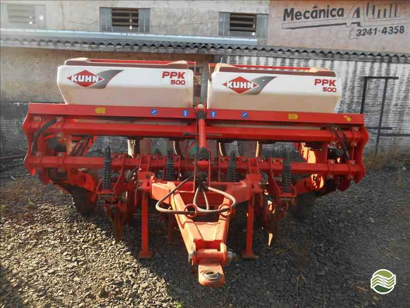 KUHN PPK 500  2012/2012 BBR Tratores