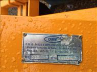 SULCADOR 2 LINHAS  2000 Dovigo Tratores