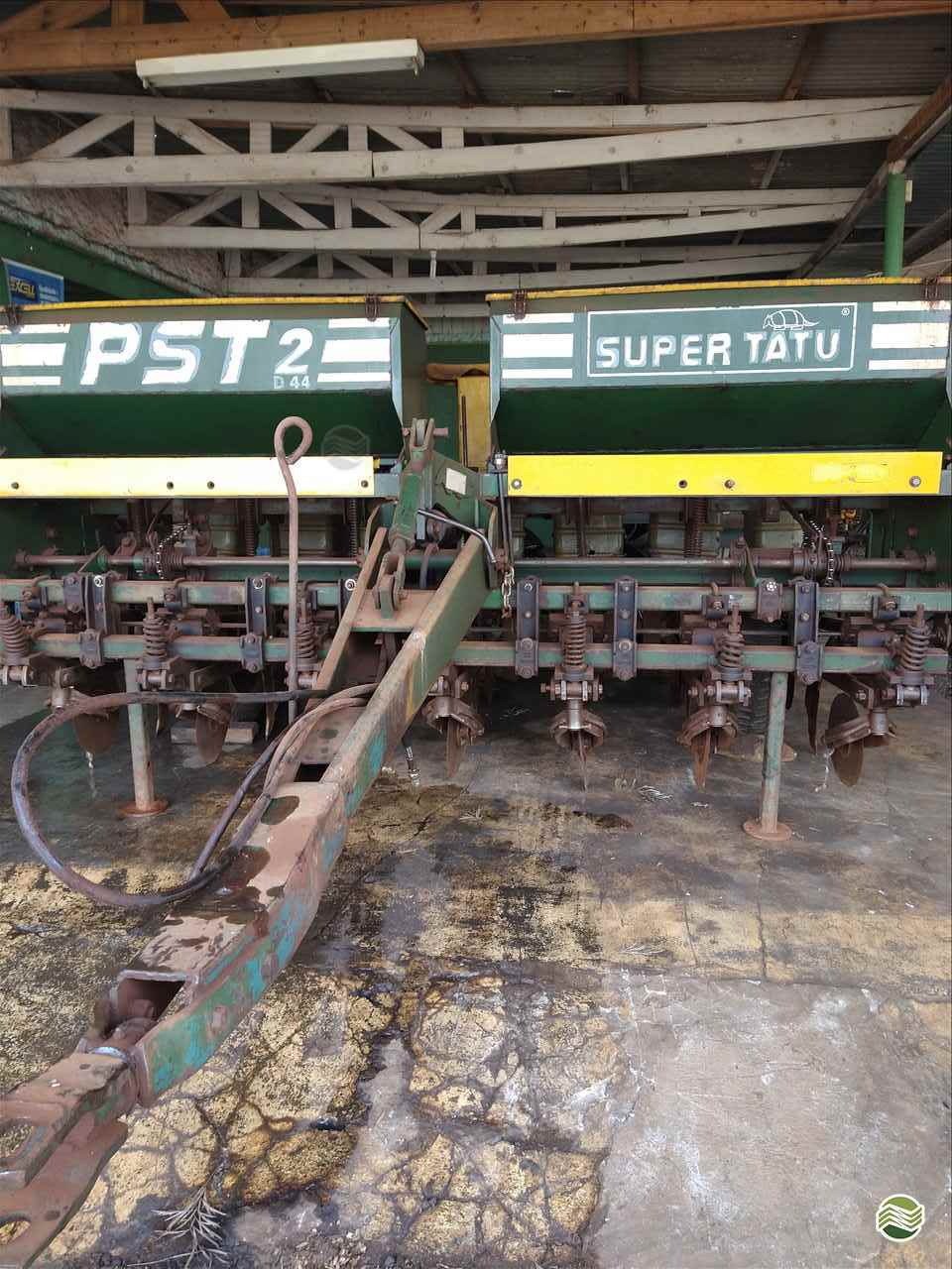 PST 2 de P. M. Muller Maquinas e Implementos Agrícolas - SALTO DO LONTRA/PR