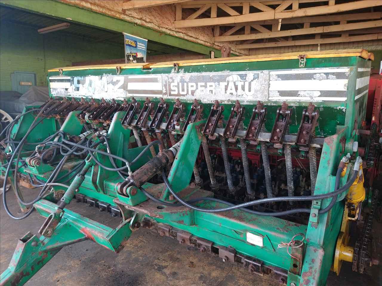 PSA3 de P. M. Muller Maquinas e Implementos Agrícolas - SALTO DO LONTRA/PR
