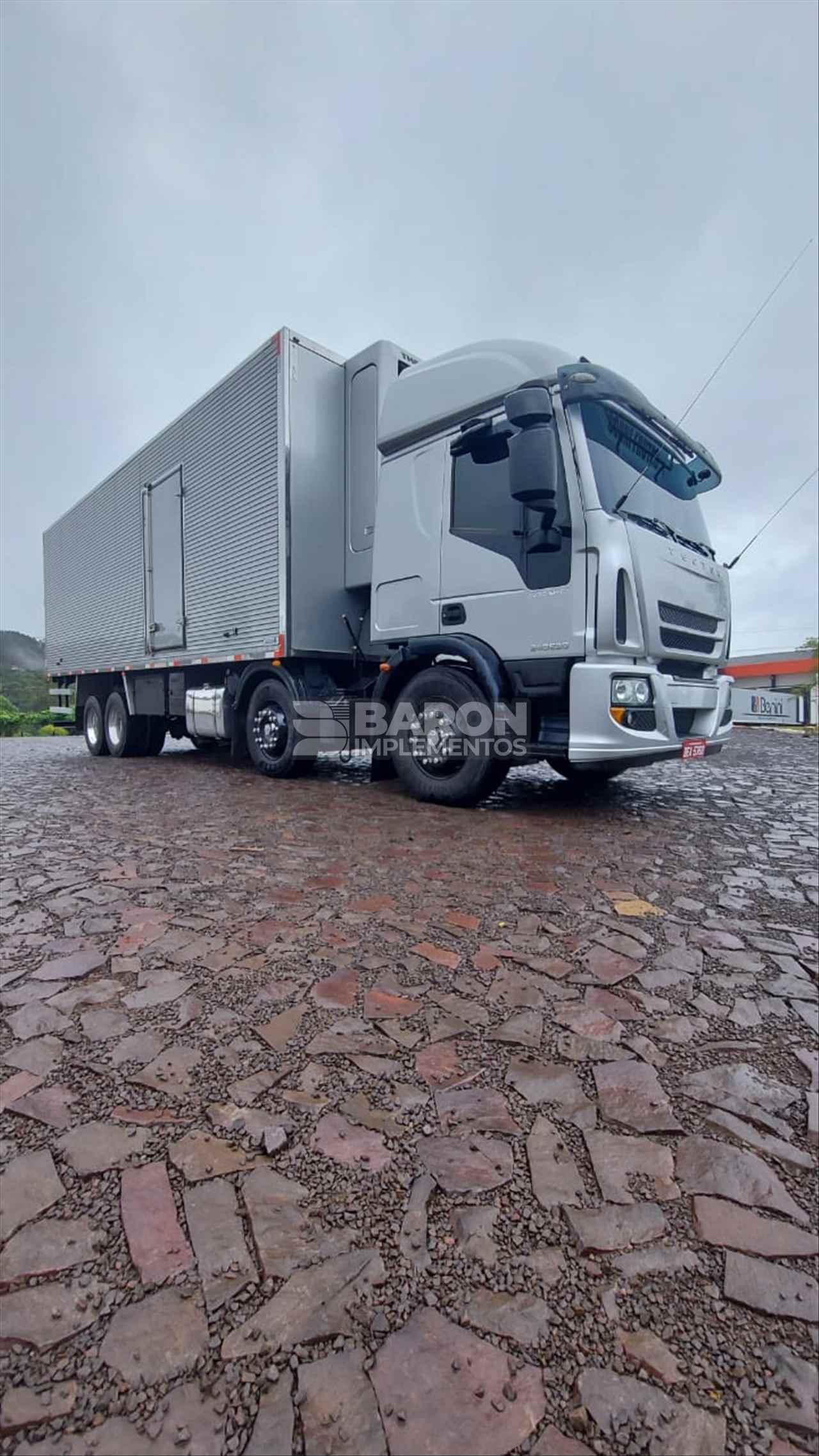 Tector 24 300 de Baron Implementos - RENASCENCA/PR