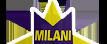 Logo Milani Máquinas