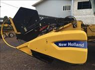 NEW HOLLAND SOJA  2014/2014 Edson Máquinas