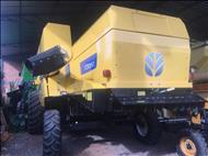 NEW HOLLAND TC 5090  2015/2015 Edson Máquinas