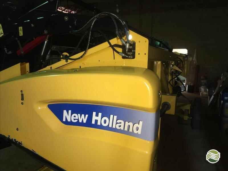 NEW HOLLAND TC 5090  2015/2016 Edson Máquinas