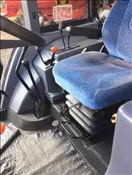 NEW HOLLAND NEW TS 6020  2011/2011 Edson Máquinas