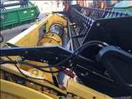 NEW HOLLAND TC 5070  2013/2013 Edson Máquinas