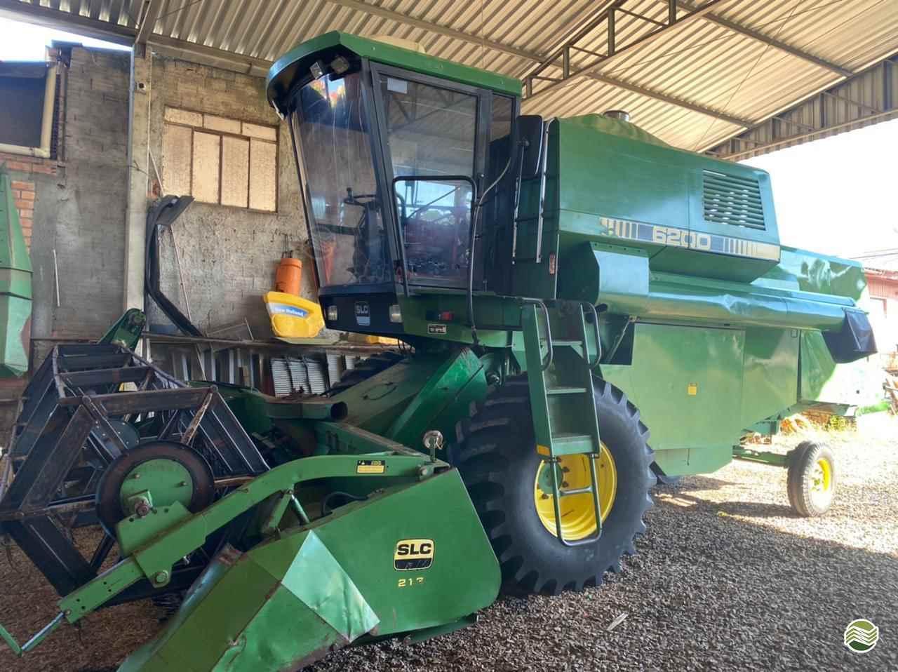 COLHEITADEIRA SLC SLC 6200 Edson Máquinas SAO DOMINGOS SANTA CATARINA SC