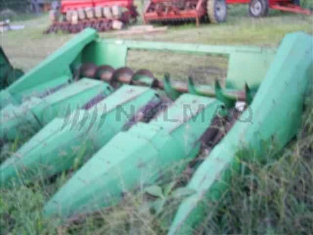 MONTOVANI MILHO  2000/2000 Nalmaq Máquinas Agrícolas