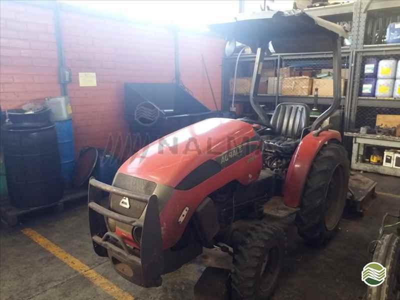 AGRALE AGRALE 4118  2015/2015 Nalmaq Máquinas Agrícolas