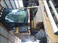 NEW HOLLAND NH 8040  1987/1987 RD Tratores