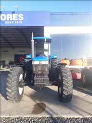 NEW HOLLAND NEW 7630  2014/2014 RD Tratores