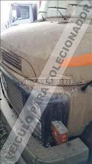 MERCEDES-BENZ MB 1318 394km 1988/1988 Grande Rio Caminhões