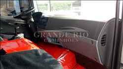 MERCEDES-BENZ MB 2425 1028000km 2012/2012 Grande Rio Caminhões