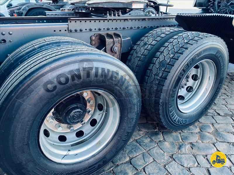 VOLVO VOLVO FH 420 806000km 2012/2012 Julio Ribeiro Caminhões