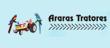 Araras Tratores logo