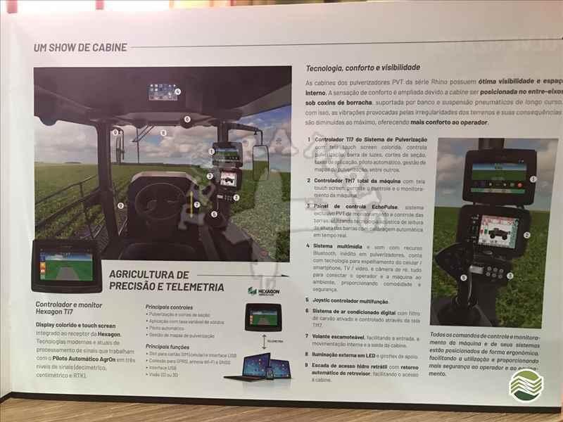 PULVERJET PULVERJET PCTA  2021/2021 Terra Mais Implementos Agrícolas