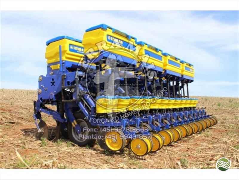 IMASA PLANTUM 916  2021/2021 Terra Mais Implementos Agrícolas