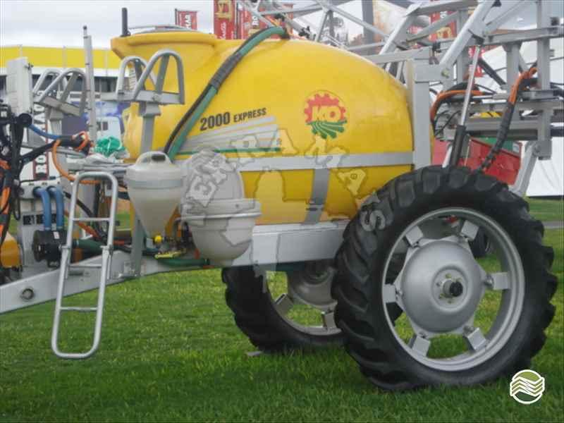 KO KO 3000  2021/2021 Terra Mais Implementos Agrícolas