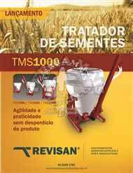 TRATADOR DE SEMENTES TRATADOR DE SEMENTES  2021 Terra Mais Implementos Agrícolas