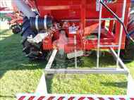 CARRETA BAZUKA GRANELEIRA 15000  2021 Terra Mais Implementos Agrícolas