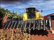 GTS PRODUTTIVA 1645  2020/2020 Terra Mais Implementos Agrícolas