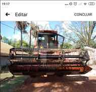IDEAL IDEAL 1175  1986/1986 Terra Mais Implementos Agrícolas