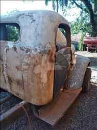 GM - Chevrolet A10 CS 000000000k 1952/1952 Terra Mais Implementos Agrícolas
