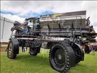 PULVERJET PULVERJET HD  2021/2021 Terra Mais Implementos Agrícolas