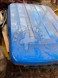 GTS PRODUTTIVA 0590  2008/2008 Terra Mais Implementos Agrícolas