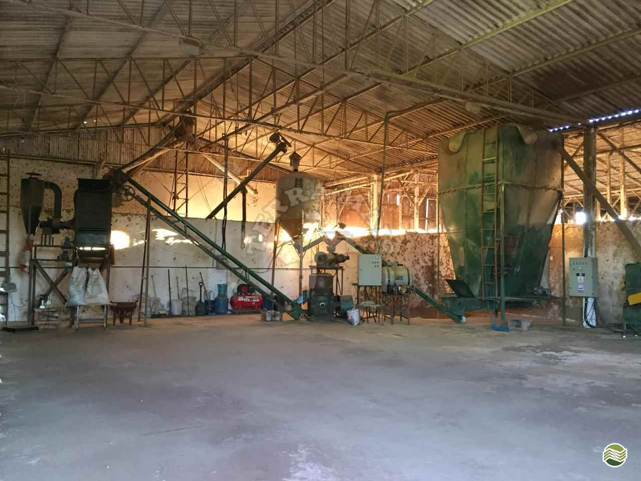 INDUSTRIA CASA DE MÁQUINAS  2016 Terra Mais Implementos Agrícolas