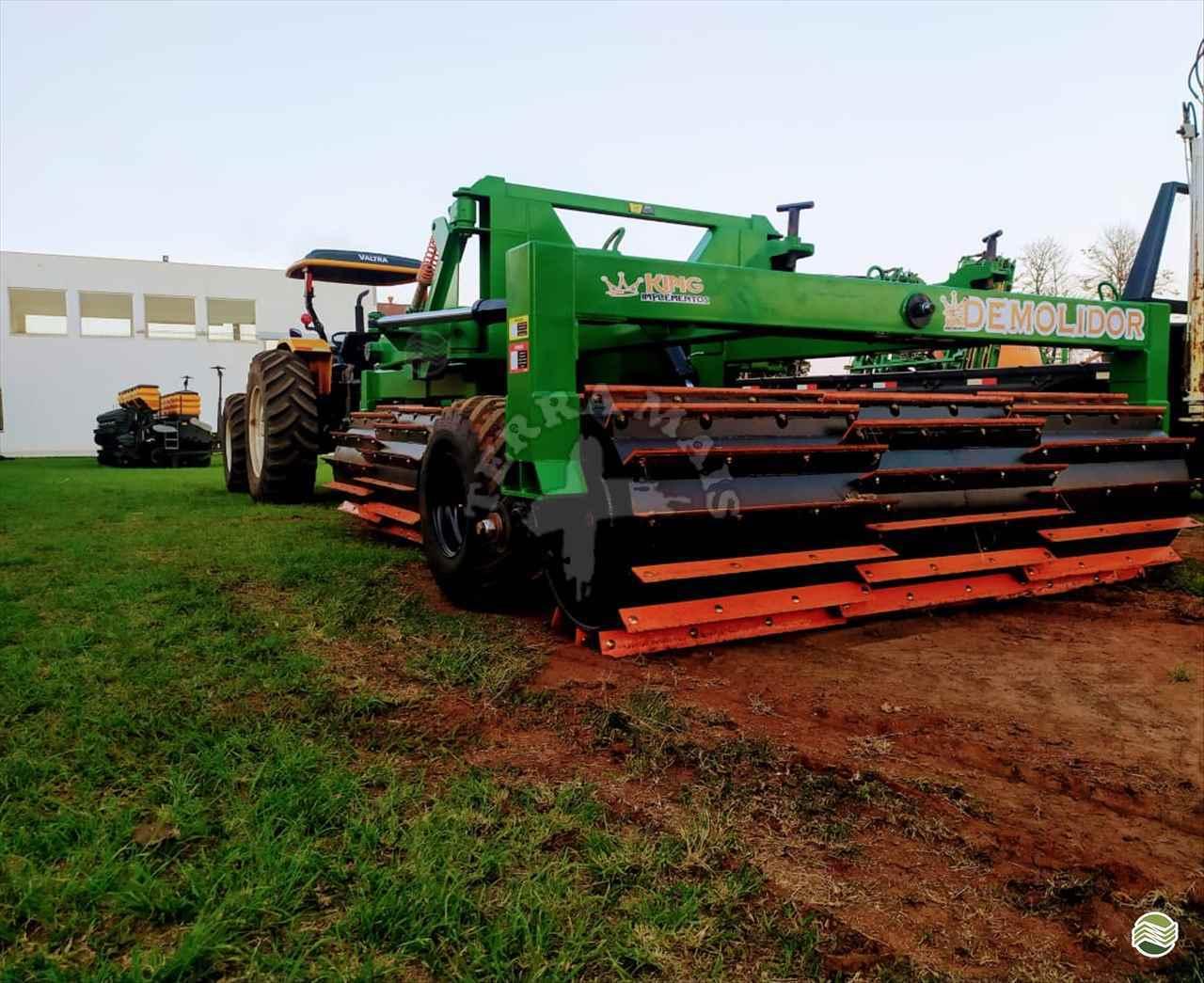 ROLO FACA ROLO FACA  2021 Terra Mais Implementos Agrícolas