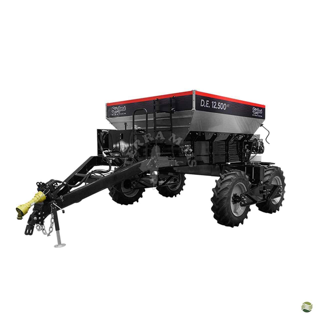 CARRETA BAZUKA GRANELEIRA 27000  2021 Terra Mais Implementos Agrícolas