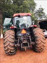 CASE CASE MX 120  1998/1998 Terra Mais Implementos Agrícolas