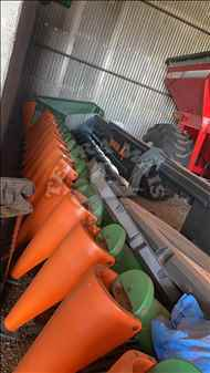 STARA BRAVA 8730  2018/2018 Terra Mais Implementos Agrícolas