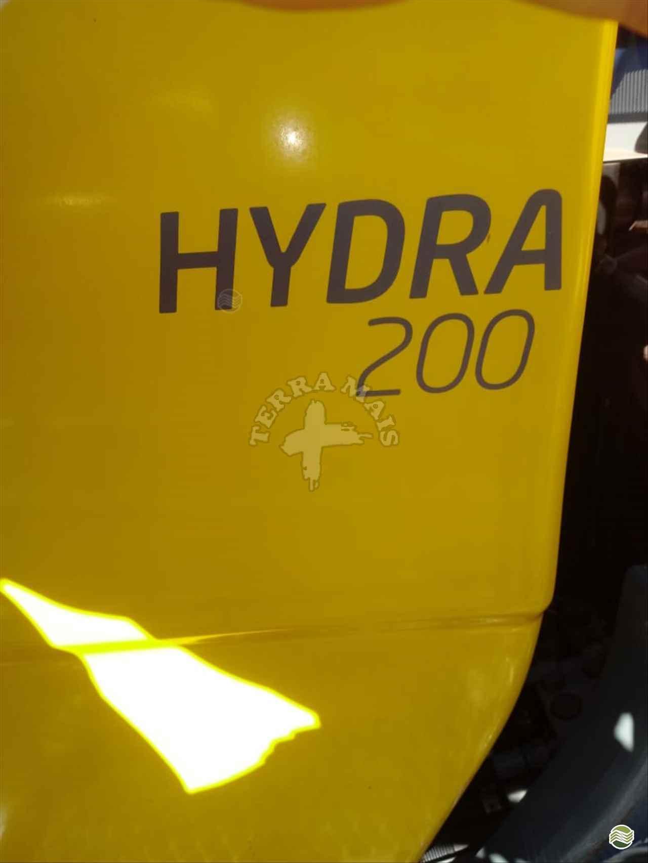 PLA HYDRA 200  2019/2019 Terra Mais Implementos Agrícolas