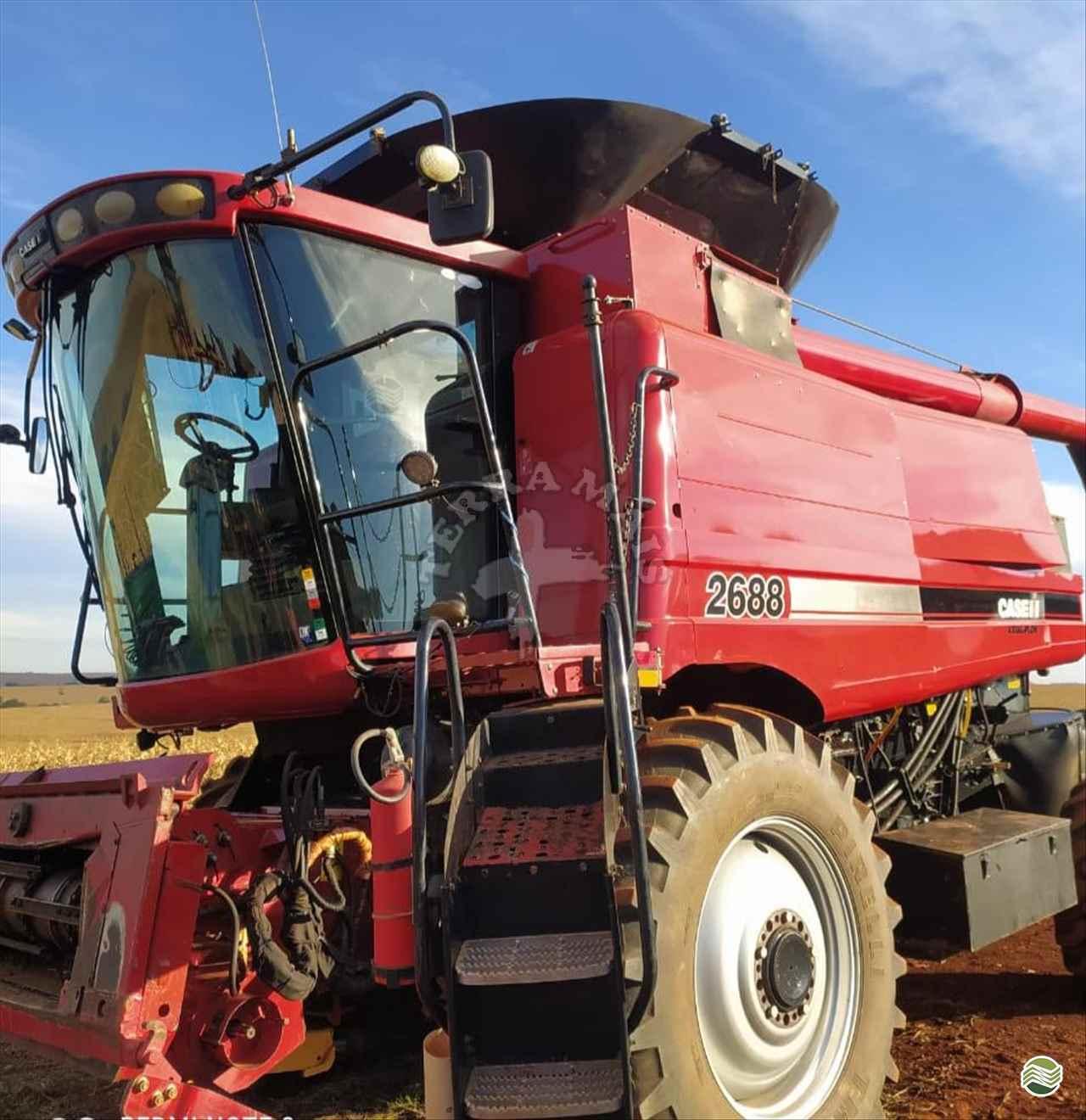 CASE 2688 de Terra Mais Implementos Agrícolas - TOLEDO/PR