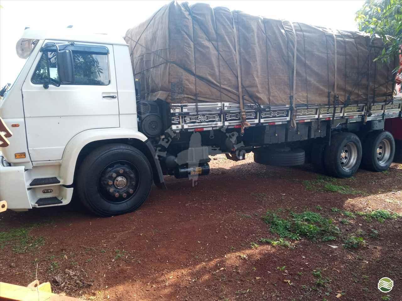 CAMINHAO VOLKSWAGEN VW 17250 Carga Seca Toco 4x2 Terra Mais Implementos Agrícolas TOLEDO PARANÁ PR