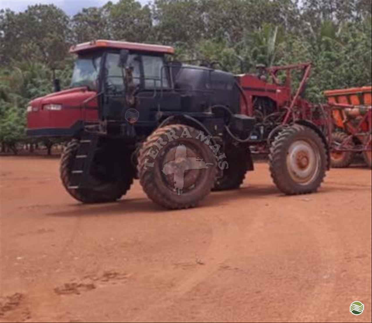 PULVERIZADOR CASE PATRIOT 350 Tração 4x4 Terra Mais Implementos Agrícolas TOLEDO PARANÁ PR