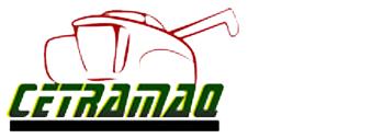 Logo Cetramaq Máquinas