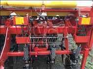 FANKHAUSER PLANTADORA 5040  20 Cetramaq Máquinas