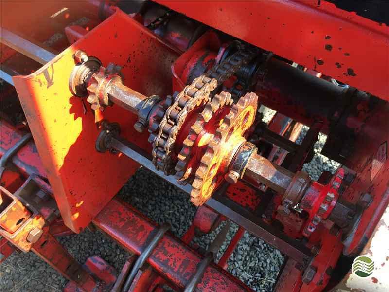 SFIL PSM 8000  1999/1999 Cetramaq Máquinas