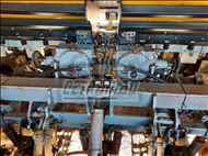 BALDAN BALDAN SOLOGRAFIC 4500  2001/2001 Cetramaq Máquinas