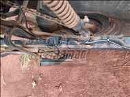 TATU PST 3  2002/2002 Cetramaq Máquinas